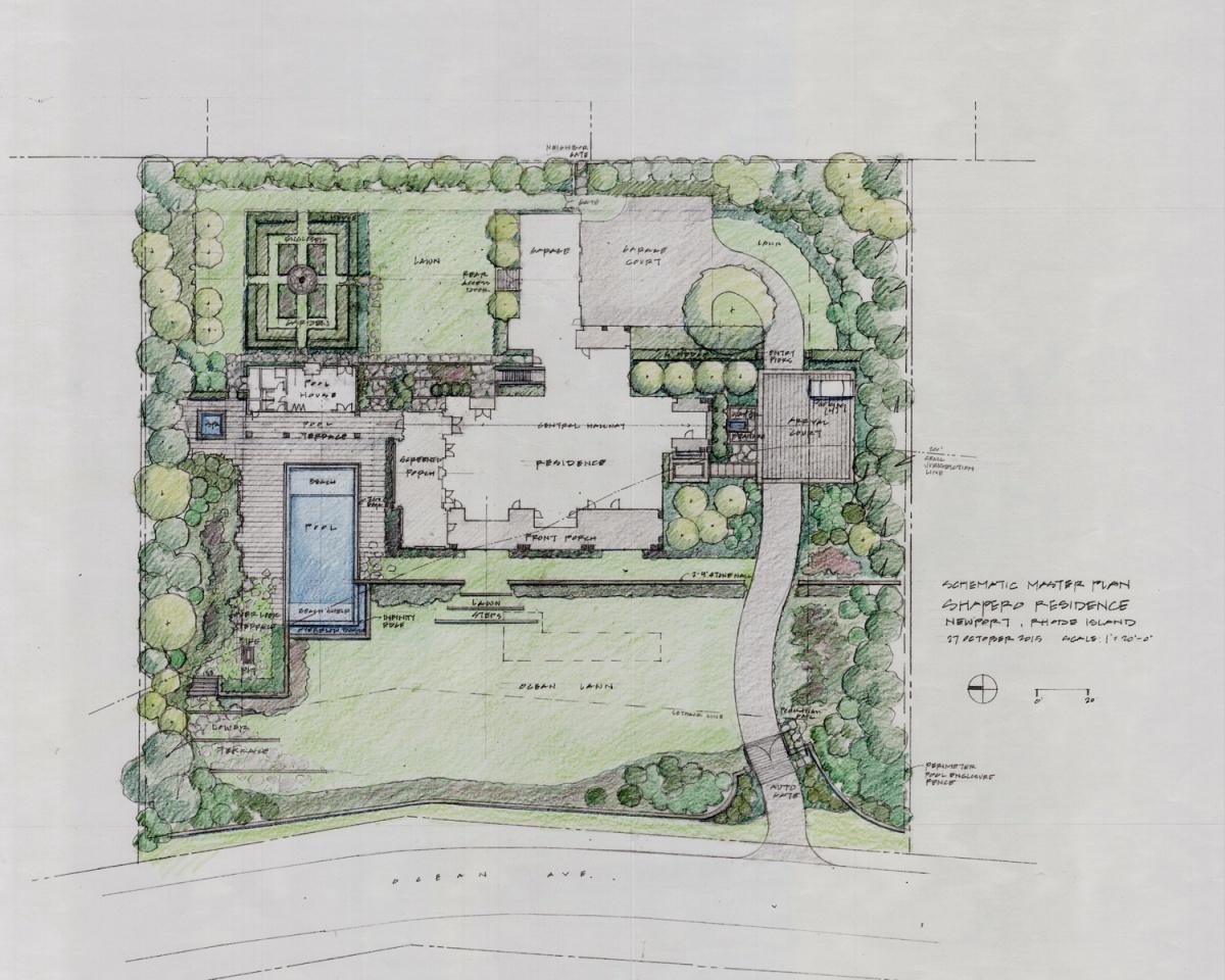 Design Process   Paul Weber Architecture